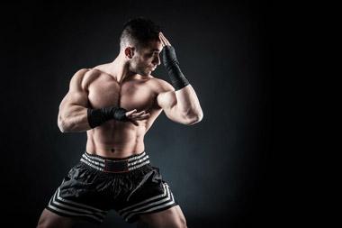 muskelsport