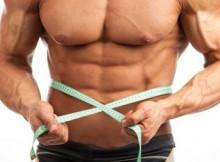 Fett abbauen und Muskellmasse aufbau