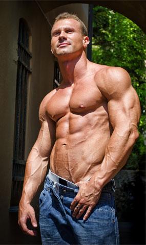 Muskeln aufbauen mit unserem Supplement-Plan