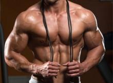 Muskelaufbau für Fortgeschrittene