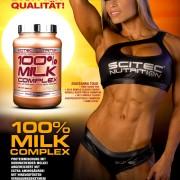 Scitec Nutrition 100% Milk Complex