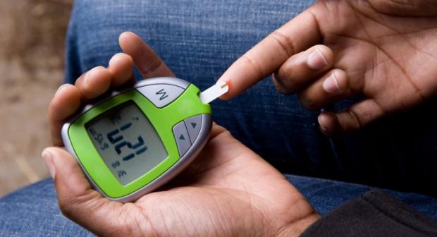 Diabetes im Sport