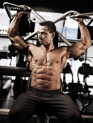 Kohlenhydrate für Kraftsportler