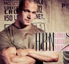 HBN Human Based Nutrition Holger Gugg