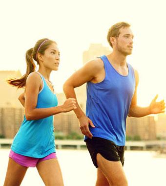 Ausdauersportler und Proteine